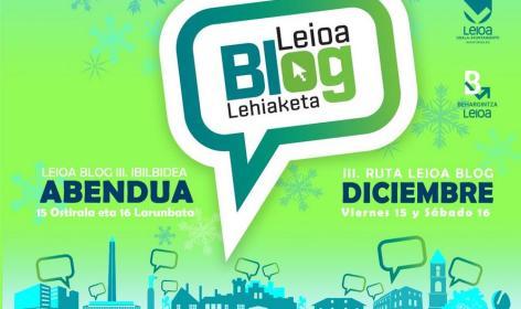 Leioa Blog