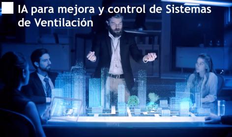 Inteligencia Artificial y Control de Sistemas de Ventilación